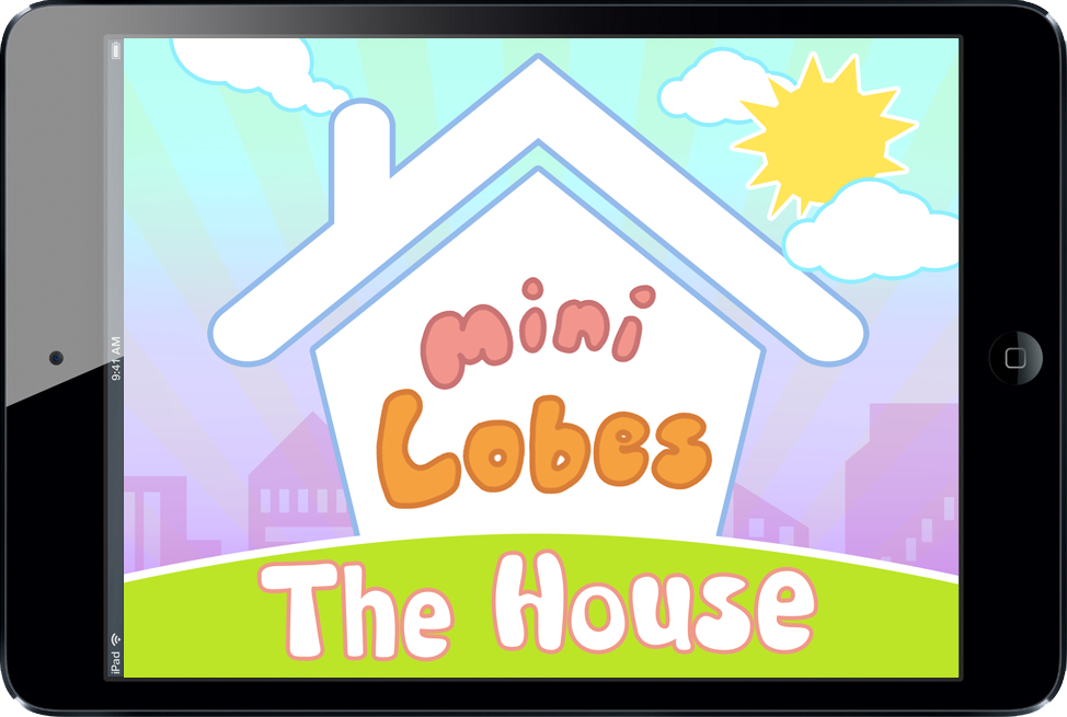 Minilobes - The House